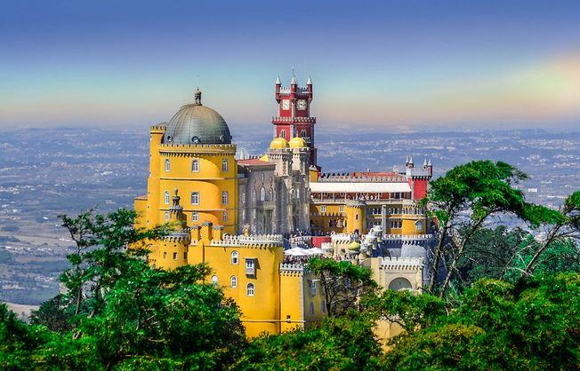 Portugalski wyjazd motywacyjny
