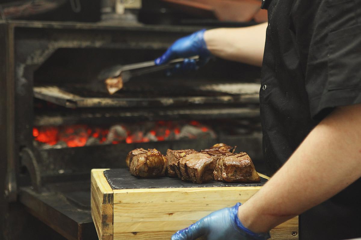 Meat Market Valencia