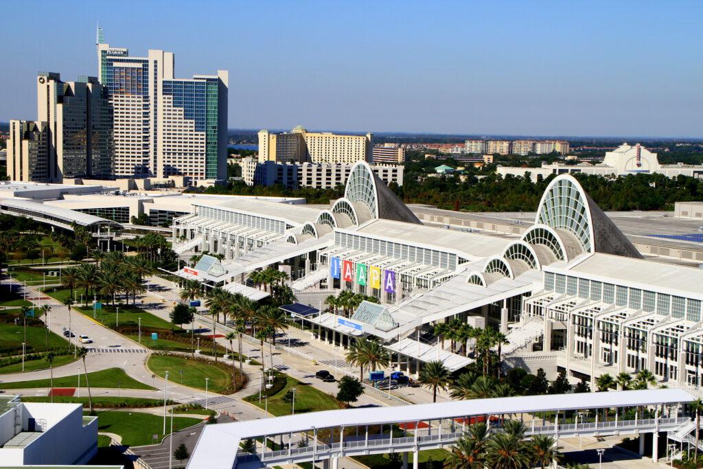 Przygoda z ASH w Orlando